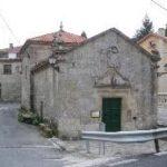 Alba, Santa María
