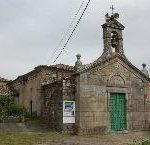 Raxó, San Gregorio