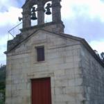 San Andrés de Figueirido