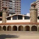 Pontevedra, San José