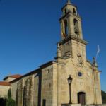 San Martín de Vilaboa