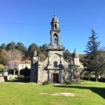 Pontevedra, San Martiño de Verducido