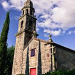 Pontevedra, Santa María de Xeve