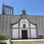 Pontevedra, Santiago Peregrino de O Burgo