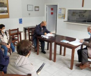 Cáritas abrirá su nuevo albergue en la ciudad de Pontevedra en 2022