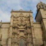 Pontevedra, Santa María A Maior