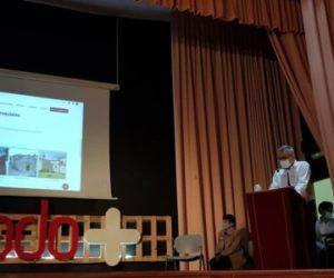 Cáritas abre campaña de donaciones para su nuevo albergue con un homenaje a sus colaboradores